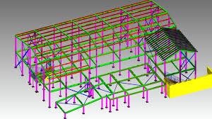 Structural Steel Engineer