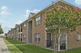 Building Photo   The Bradford Apartments In Lafayette, Louisiana ...