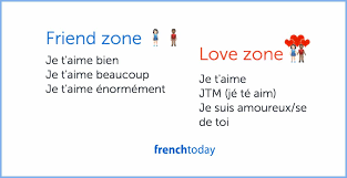 i love you in french free french