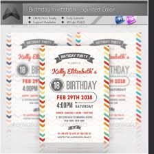 See more ideas about birthday invitations, printable birthday invitations, party packages. Free 62 Printable Birthday Invitation Templates In Pdf Ai Ms Word Pages Psd Publisher