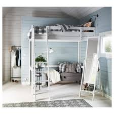 loft room furniture. IKEA STORÅ Loft Bed Frame You Can Use The Space Under For Storage, Room Furniture