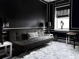 Image Gallery Of Inspiring Ideas Black Living Rooms Living Room Elegance Room  Ideas Black And White