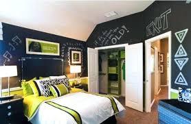 Bedroom Chalkboard Teenager Bedroom With Chic Chalkboard Walls Wall Paint  Ideas Chalkboard Bedroom Sign