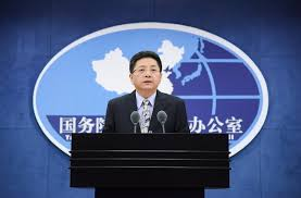 why beijing is courting trouble china xinhua news on twitter chinese mainland warns taiwanese