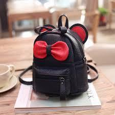<b>SHUNVBASHA</b> Fashion Girl Backpack <b>New Women'S</b> Bow ...
