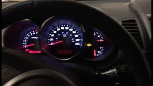 Dodge Caliber Dash Warning Lights Dodge Caliber Dashboard From Friendswood 77549 Tx Usa