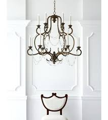 nierman weeks visual comfort cg weeks traditional double tier chandelier in rusted steel niermann weeks italian nierman weeks