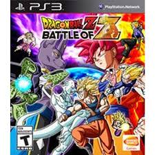 ↑↑↓↓←→←→b a start   for support, dm @gamestophelp or visit defy death and unleash your darkness. Dragonball Z Battle Of Z Playstation 3 Gamestop