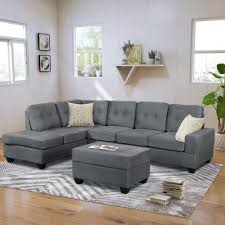 brown sectional sofa 3 seat sofa sets