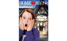 home alone 4 poster. Modren Home The Fifth And Thus Far Final Instalment Of The Home Alone Franchise  Jettisons Numbering System Outright Presumably To Dispel Any Notion That You Might  To 4 Poster