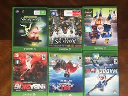 CHEAP XBOX ONE GAMES FOR SALE, Toys ...