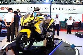 new car release dates 2014 in india2014 Auto Expo  New Bikes Launched In India  ChooseMyBikein