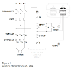 start stop wiring diagram wiring diagram and hernes 3 phase start stop wiring diagram auto schematic