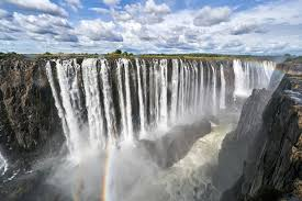 | and although zimbabwe and zambia share it, victoria falls is a place all of its own. Victoria Falls 2020 Nota Bene Eugene Kaspersky S Official Blog