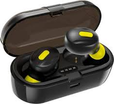 WeCool Moonwalk <b>Mini in Ear</b> True Wireless Bluetooth <b>Earbuds</b> with ...