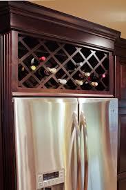 Gallery of Luxury Wine Rack Cabinet Ideas