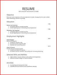 Interests Resume Interests In Resume Online Builder Shalomhouseus 7
