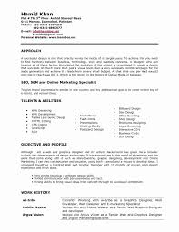 Word Online Resume Template Sample Word Line Resume Templates
