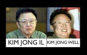 Kim Jong-il's Death Spawns Odd New Meme - Design Blog via Relatably.com