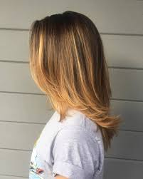 Top 30 Shoulder Length Hair Ideas To Try Updated For 2017