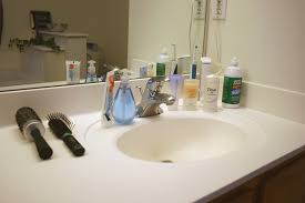 how to clean marble countertops bathroom vanities without scratching and dulling