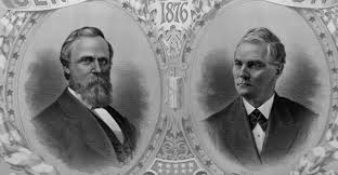 election of 1876 republican presidential and vice presidential nominees of 1876