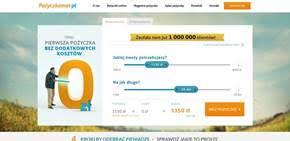 Opinie o pożyczkach w Pożyczkomat pożyczka - Kredytech.pl