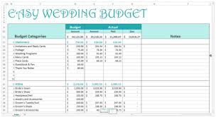 simple annual budget template 10 free household budget spreadsheets for 2018
