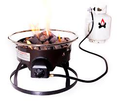 unthinkable portable propane fire pit camp chef redwood sportsman warehouse costco camping canadian tire canada fireplace rv calgary lowe