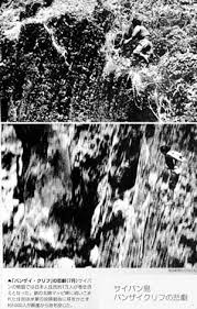 Image result for サイパン島玉砕