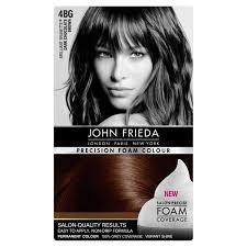 John Frieda Precision Color Foam
