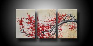 canvas oil painting modern abstract art decor xlm 040
