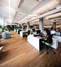 wood floor office. Vita Coco Offices - New York City 2 Wood Floor Office M