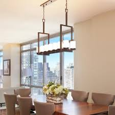 rectangular dining room light. Rectangular Dining Room Light Luminaire R M