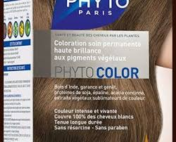 phyto hair color 187695 phyto 7 blonde hair color cream 181 gm