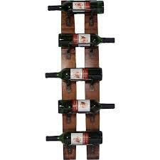 wall hung wine racks wall mounted wine racks target wall mounted wine racks target