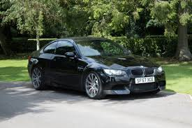 SOLD* 2007 BMW M3 E92 V8 – Supercharged ESS – Cars of Somerset