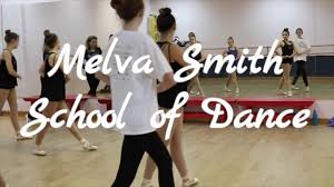 Melva Smith School of Dance Tuesday's!!! - YouTube