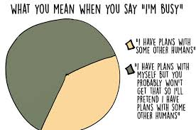 Introvert Chart 17 Graphs That Are Way Too Real For Introverts