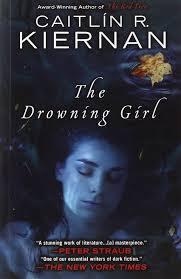 The Drowning Girl Caitlin R. Kiernan 9780451464163 Amazon.