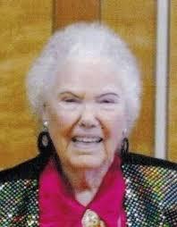 Edith Hamm Obituary (1929 - 2016) - New Bloomington, OH - The ...
