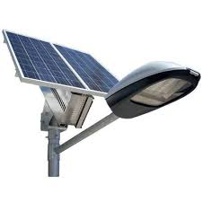 SolarPowered LED Street Lights Gaining Ground  Solar CompaniesSolar Power Led Street Light