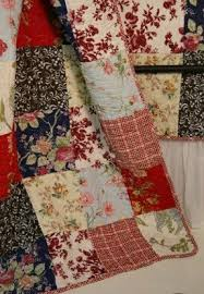 Floral Patchwork Quilts - Foter & Vintage patchwork quilt Adamdwight.com