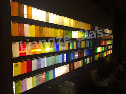 chinese supplier 3mm stained glass sheet with 500 colors china stained glass decorative glass