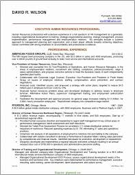 Hr Assistant Resume Delectable Resumes For Human Resource Assistant PostGraduate Resumes
