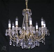 brass chandelier 7