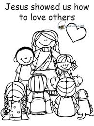 Small Picture Best Love One Another Coloring Page Images Coloring Page Design