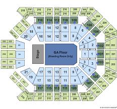 Phish Net Seating Chart For Vegas