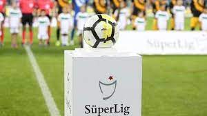 Süper Lig'de fikstür çekimi yapıldı: İlk derbi Beşiktaş ile Galatasaray  arasında oynanacak