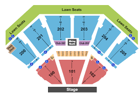 North Island Credit Union Amphitheatre Seating Chart Buy Maroon 5 Tickets Seating Charts For Events Ticketsmarter